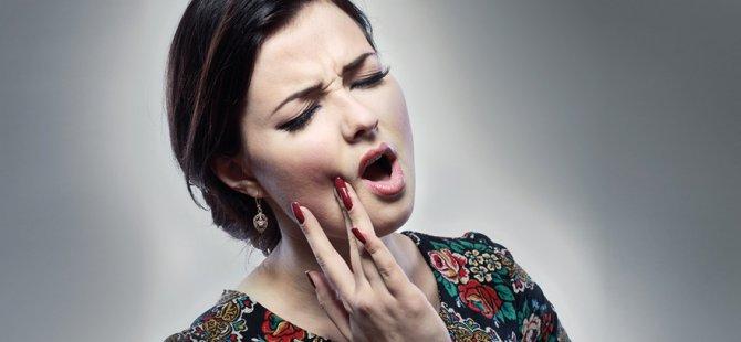 Diş ağrılarında alkol ve sarımsak uygulamak doğru mu?