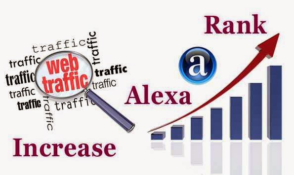 How to Improve Alexa Ranking in Short Time – 11 Secrets to Increase Alexa Rank 2016