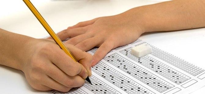 Dıştan bitirme sınavlarının tarihi açıklandı!