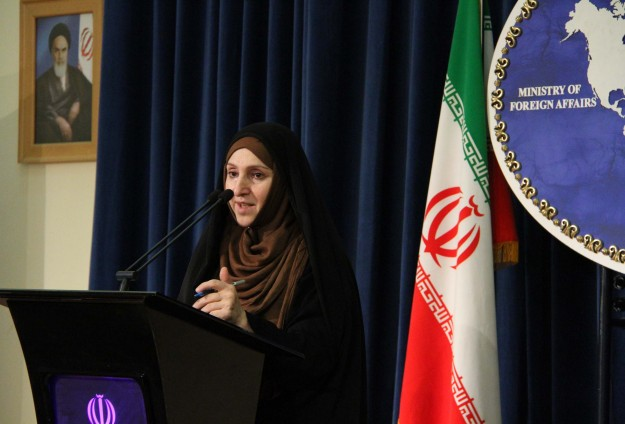 İran'dan Peres'e olumsuz yanıt