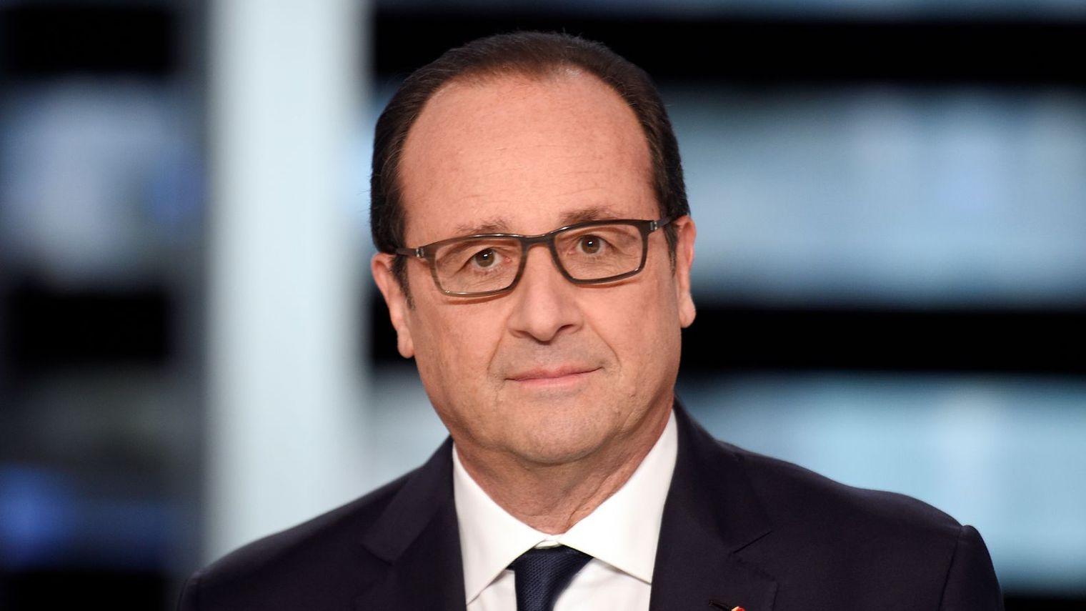 Hollande: Trump insanda kusma isteği uyandırıyor