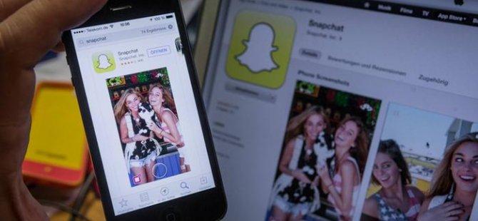 Instagram Snapchat ile yarışıyor