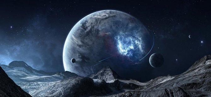 Tarihte ilk kez uzayda plak çalındı
