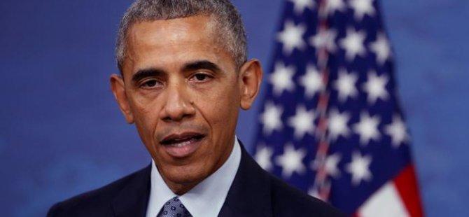 Obama: IŞİD yeni saldırılar düzenleyebilir