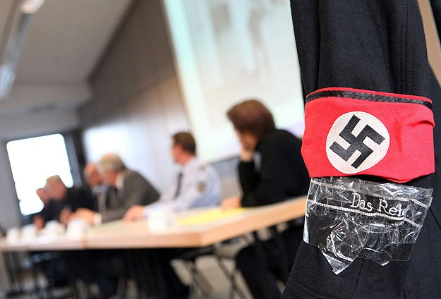 Almanya'da aşırı sağcı gruplara terör soruşturması