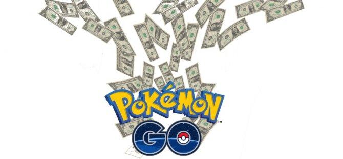 Pokemon Go oyuncusuna 5000 dolarlık telefon faturası geldi!