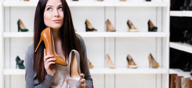 Ayakkabı alırken dikkat edilmesi gereken 6 nokta