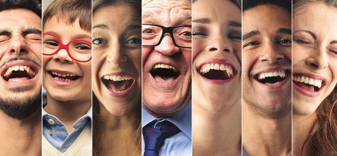 Diş rengi neden değişir?