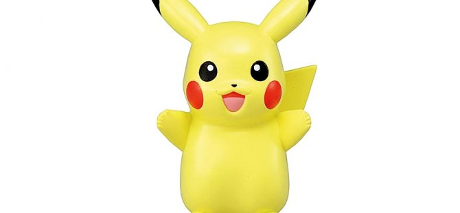 Pokemon'la zayıflayın!