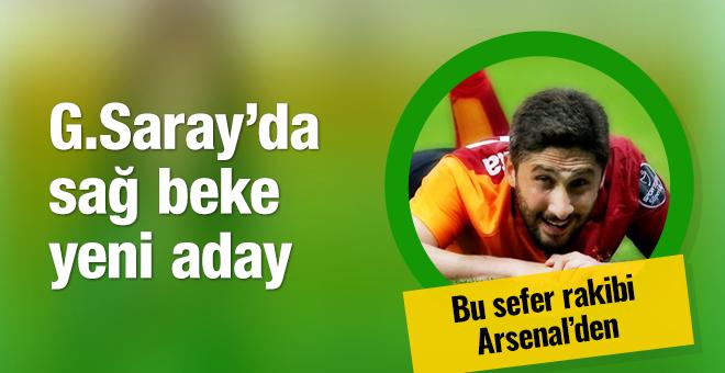 Galatasaray Arsenalli yıldızı kiraladı