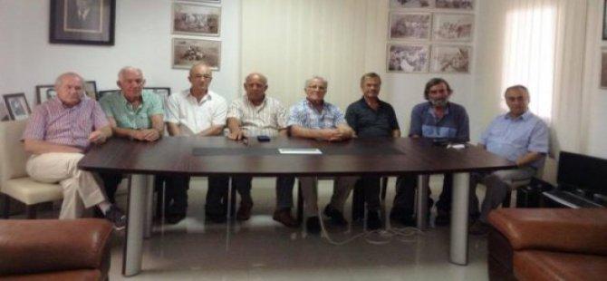 Erenköy'de törenler yapılabilecek mi?