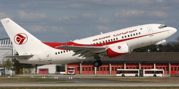 Cezayir-Marsilya seferini yaparken kaybolan uçağın akıbeti belli oldu