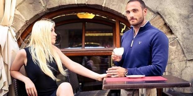 Kahvenin yanında 'oral seks' isteyenler için kafe açılıyor!