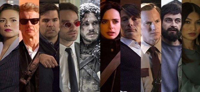 İşte 2016'nın en iyi dizileri