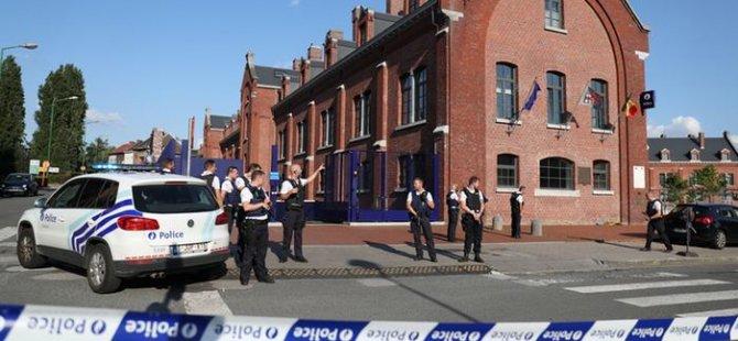 Saldırının terör eylemi olup olmadığı araştırılıyor