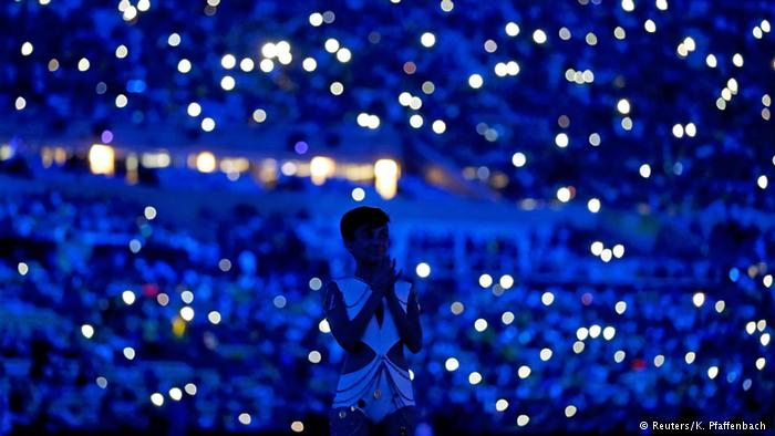 İyi olan kazansın! #Rio2016