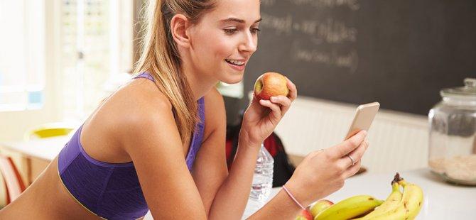 Spor yapanlar için faydalı Apple uygulamaları