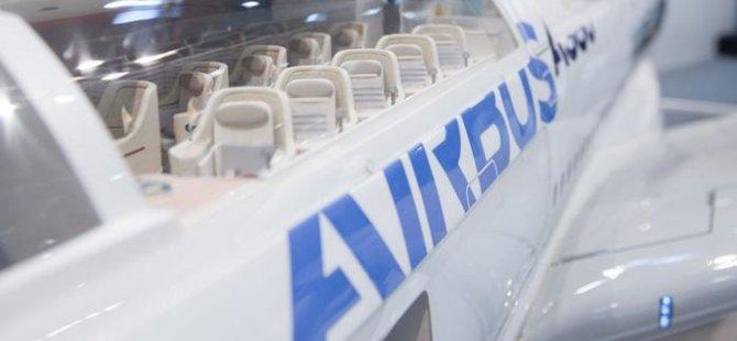 Airbus'a soruşturma darbesi!