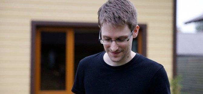 'Snowden öldürüldü mü' tartışmasına nokta koyan tweet: O iyi