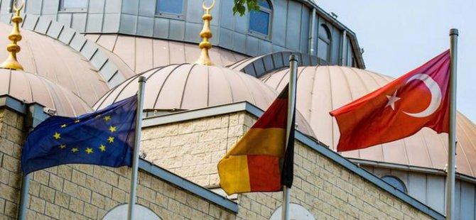 Almanya'da DİTİB tartışması alevleniyor