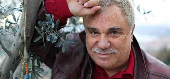 Halil Ergün'e onur ödülü