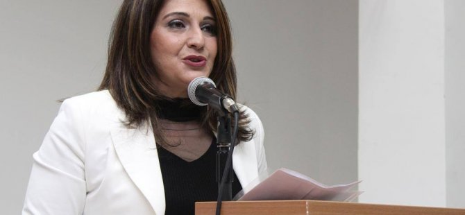 CTP Kadın Örgütü: Onaylamıyoruz
