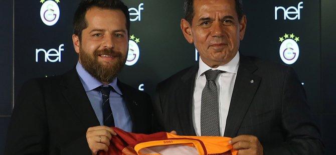 Galatasaray yeni sponsoru kim? Ne kadar alacak?