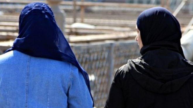 İngiltere'de çalışma hayatında 'en çok ayrımcılığa uğrayan kesim Müslüman kadınlar'