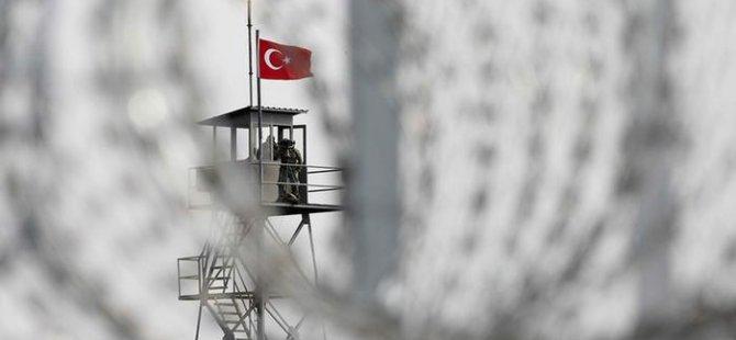 Yunan basını: Türk ateşeler kayboldu