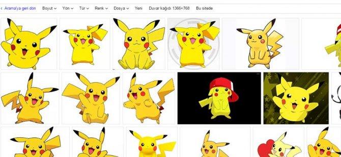 İnternette en çok aratılan pokemonlar açıklandı