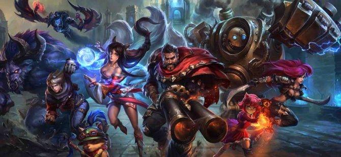 League of Legends Türkiye Büyük Finali'ne az kaldı