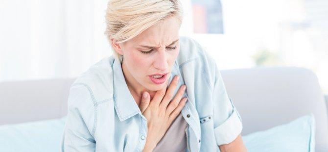 Kalp hastalıklarından koruyan nefes egzersizi