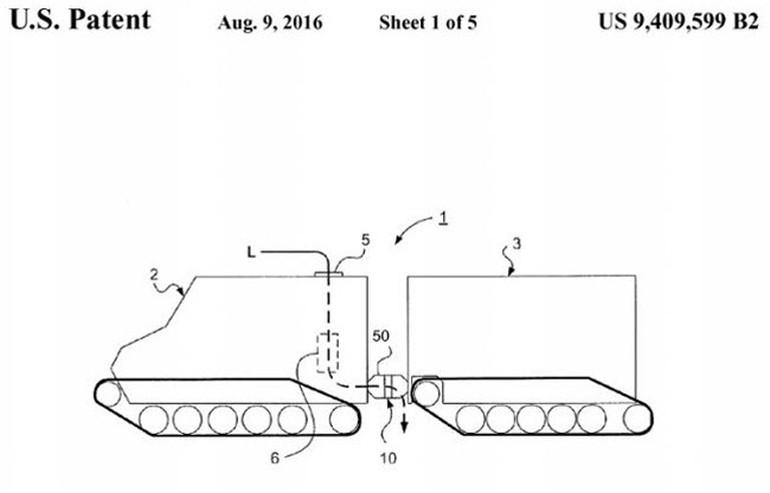 Apple Car patenti Beklerken Bu Geldi