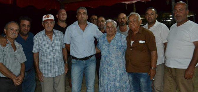 Yenierenköy halkı ellerinden alınan plajı geri istiyor!