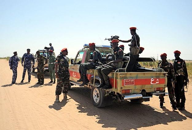 Güney Sudan'da 2 günde 120 kişi öldü