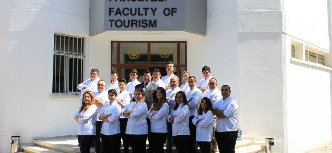 DAÜ Turizm Fakültesi, Turizm İşletmeciliği Yüksek Lisans (Türkçe) Programı öğrenci kabul edecek