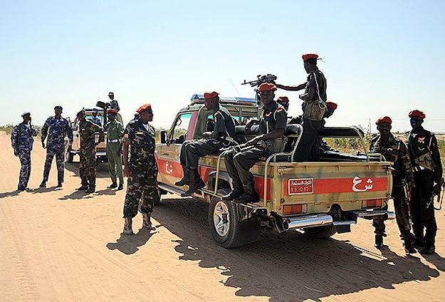 Güney Sudan'da çatışma