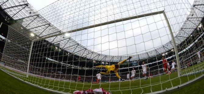 Bundesliga'ya saldırı planlandığı iddiası