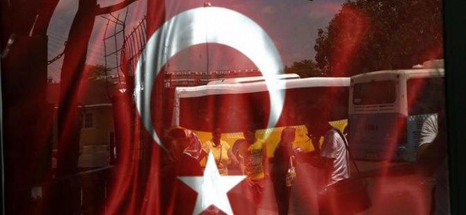 Türk ekonomisinin dış finansman riski