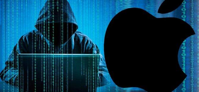 Apple'da açık bulana hackerlardan 500.000 dolar!