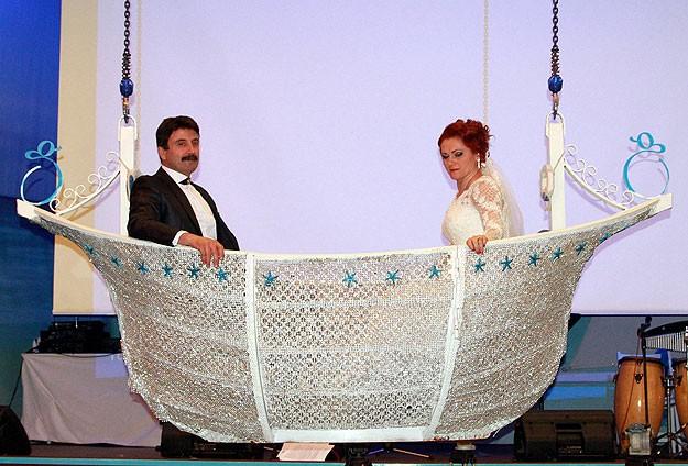 Düğün salonlarına ruhsat şartı