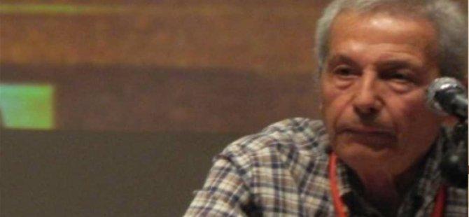 Kıbrıslı Türk şair ve öykücüden uluslararası katılım!