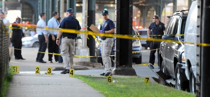 New York'ta imam saldırısı!