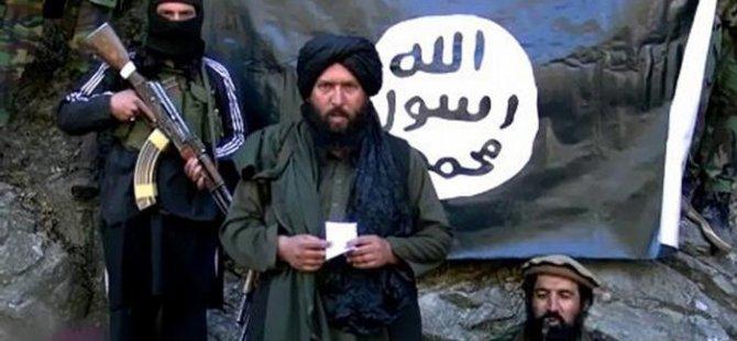 Pentagon: IŞİD'in Afganistan ve Pakistan lideri öldürüldü