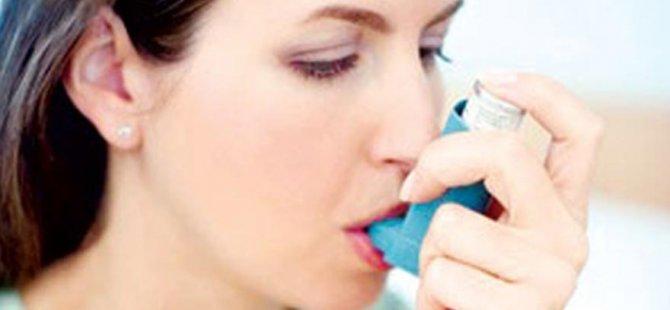 Neden nefesimiz daralır?