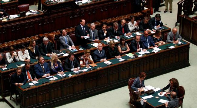 Berlusconi'ye kötü haber