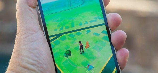 Pokemon Go'da GYM hilesi bulundu!