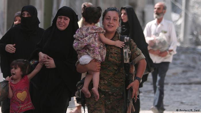 Irak'ta IŞİD'e karşı yeni operasyon