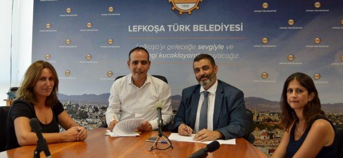 Bu yıl 14'üncüsü düzenlenecek Kıbrıs Tiyatro Festivali'nin sponsoru belirlendi