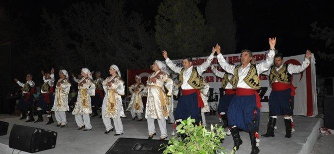1. Kırıkkale Gabbar Festivali gerçekleştirildi!